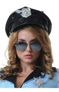 02881 Фуражка Полицейского (винил)