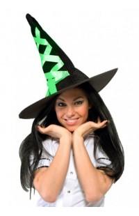 """""""Шляпа ведьмы"""" 02769"""