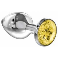 4010-02 Анальная пробка (металл)