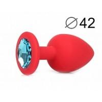 70602-05 Анальная втулка (силикон)