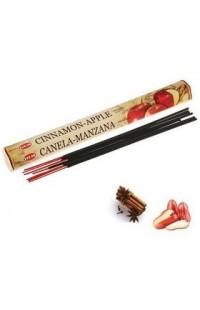 """Cinnamon-Apple"" благовония НЕМ"