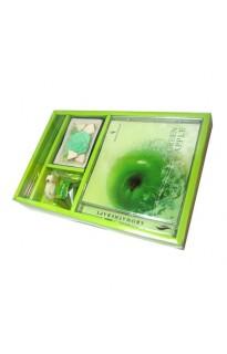 """Набор """"Ароматерапия"""" зеленое яблоко"""