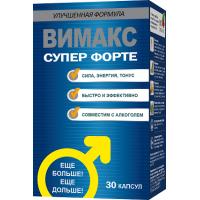 """Вимакс"" супер форте №30 (курсовой)"