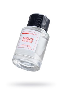 """SWEET FLOWER"" парфюмерная женская вода с феромонами 50 мл"