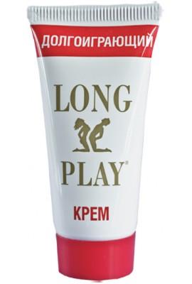 """Крем-пролонгатор """"Long Play"""" 15 мл"""
