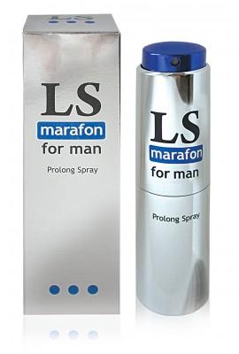 """""""LS MARAFON"""" спрей пролонгатор 18 мл"""