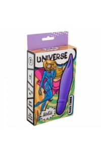 9502-02 Мини-вибратор Universe Gentle 10 режимов