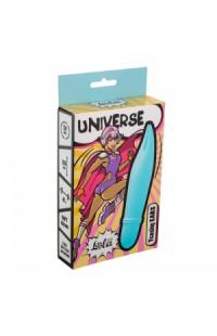 9503-01 Мини-вибратор Universe 10 режимов